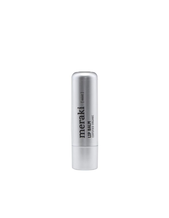 Meraki Lip Balm, Mint