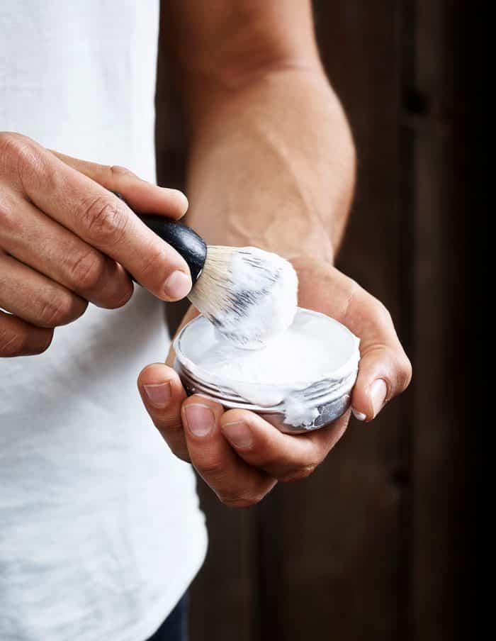Meraki Shaving Soap