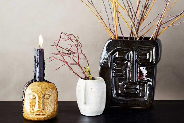 Autumnal Update on Ceramics
