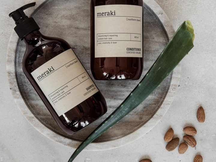 Meraki Goes Organic