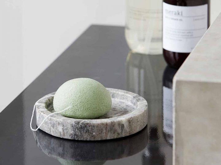 In Focus: Konjac Sponges