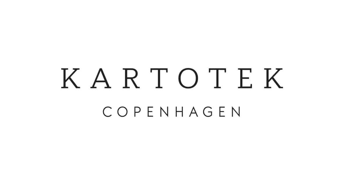 Kartotek Copenhagen