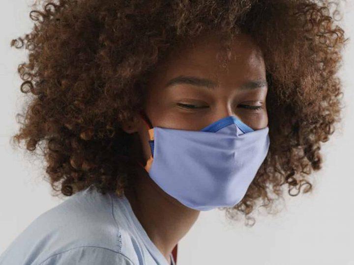 Made Sustainably – Baggu Face Masks