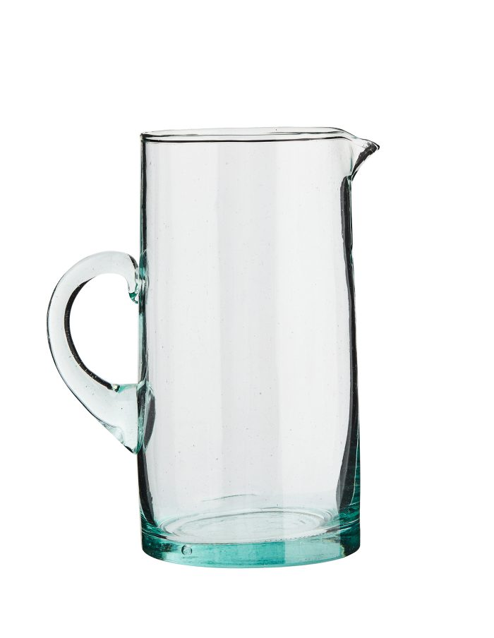 Beldi Glass Jug, Madam Stoltz