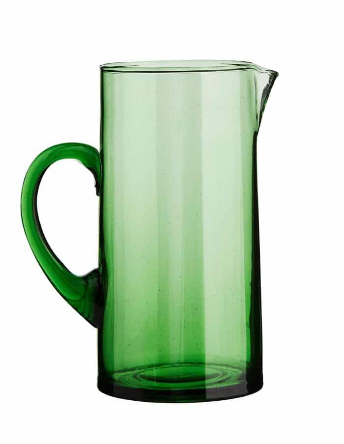 Madam Stoltz Beldi Glass Jug