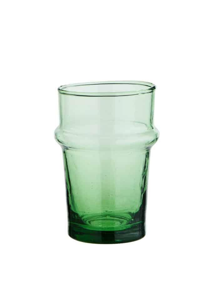 Madam Stoltz Beldi Drinking Glass