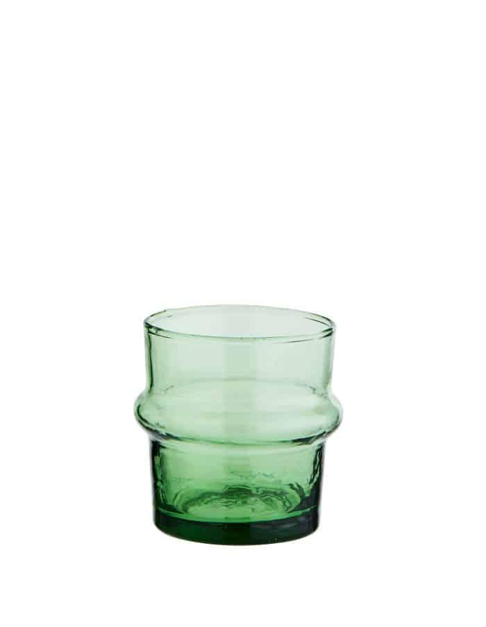 Madam Stoltz Short Beldi Drinking Glass