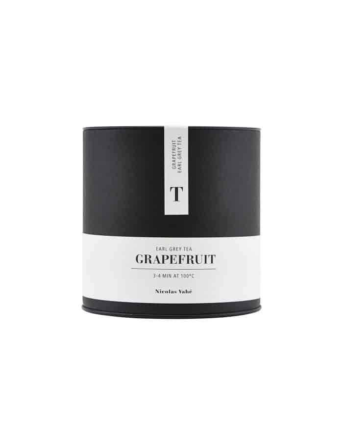 Grapefruit Earl Grey Tea, Nicolas Vahé