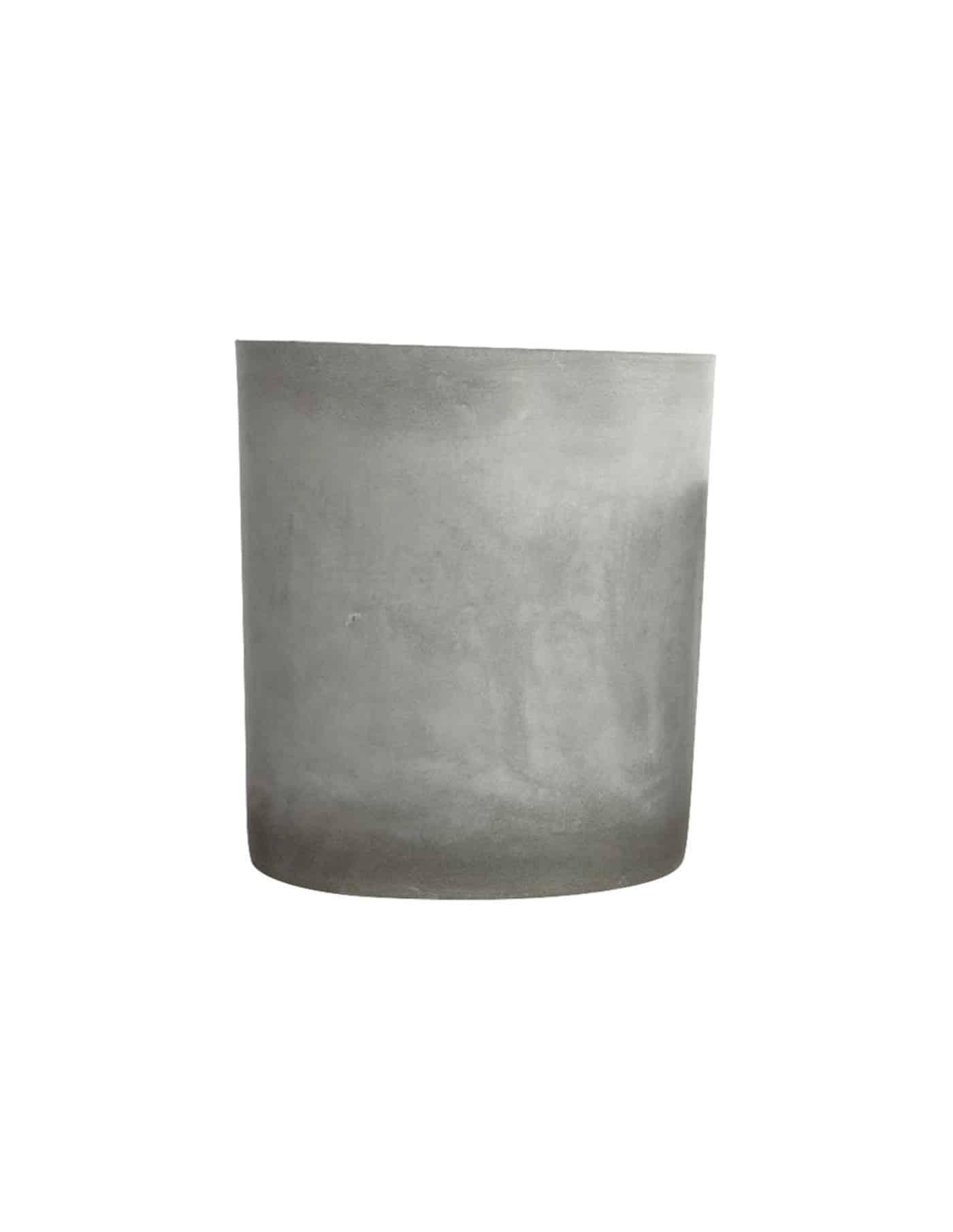 Large Concrete Planter, House Doctor