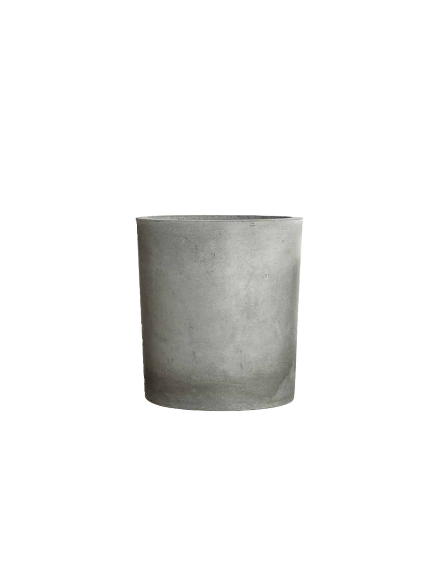 Medium Concrete Planter, House Doctor