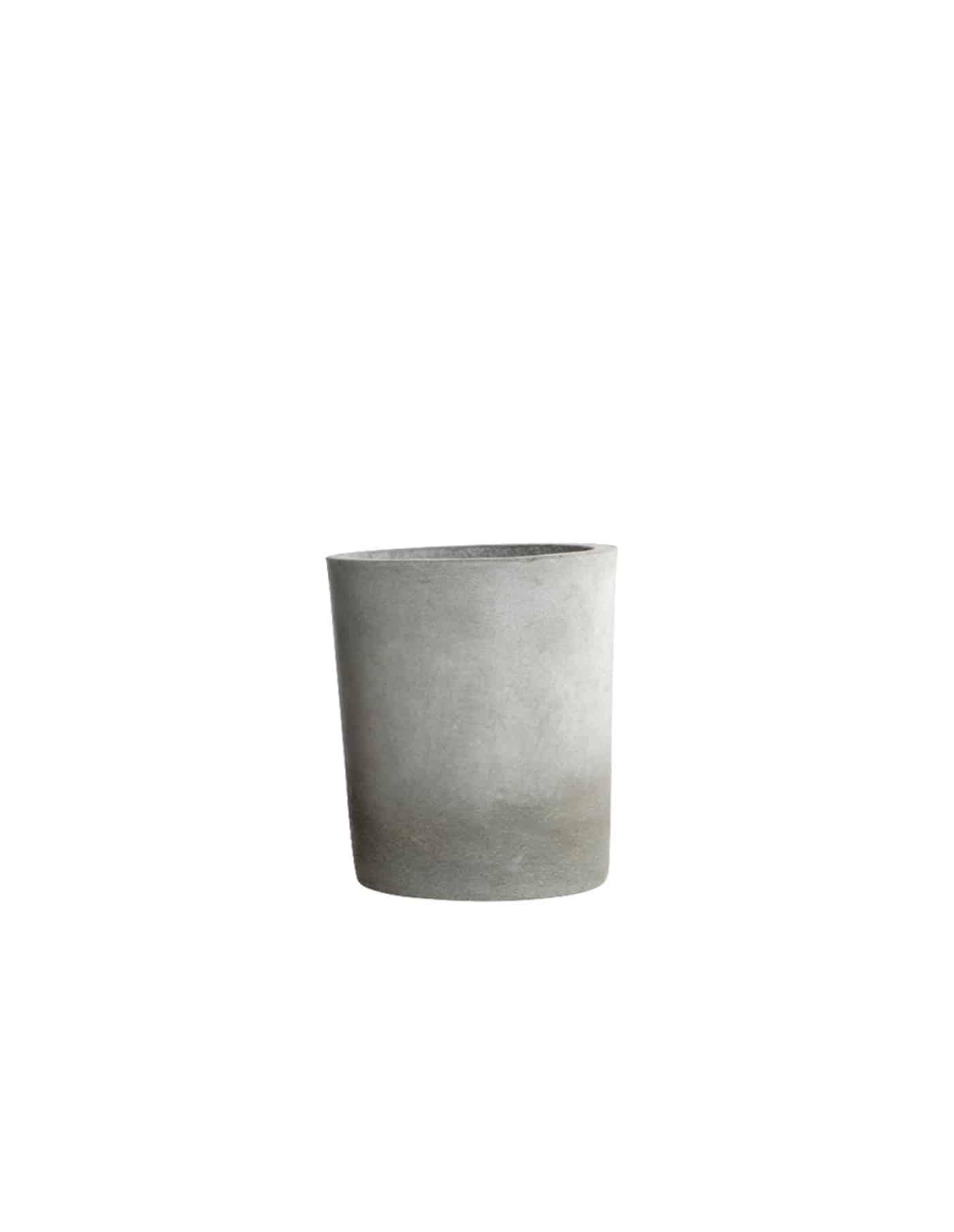 Medium Concrete Planter, House Doctor