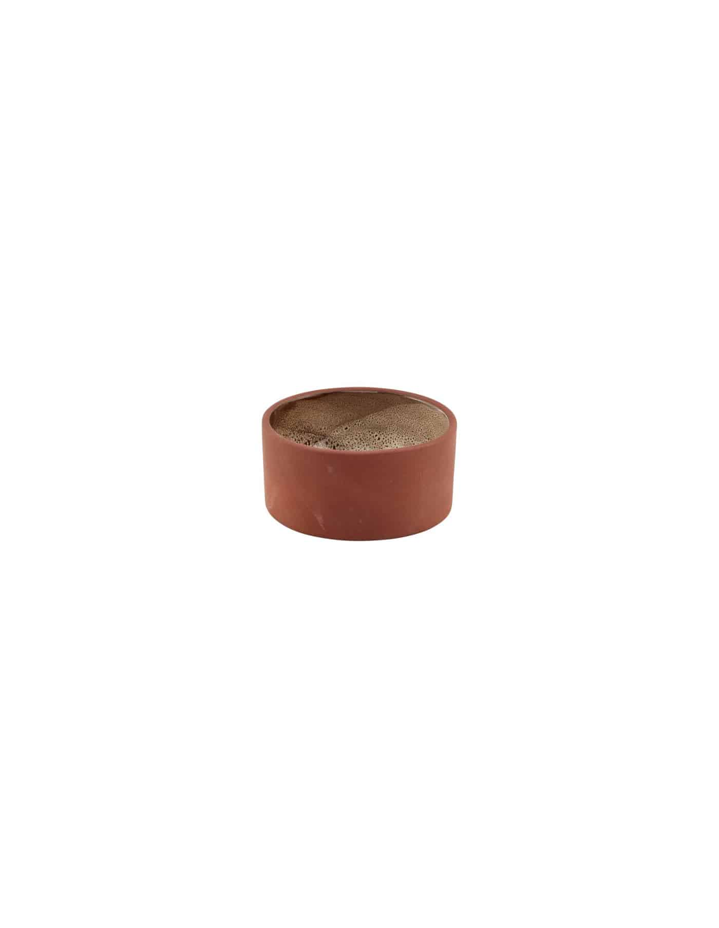 Small Retro Terracotta Bowl, House Doctor