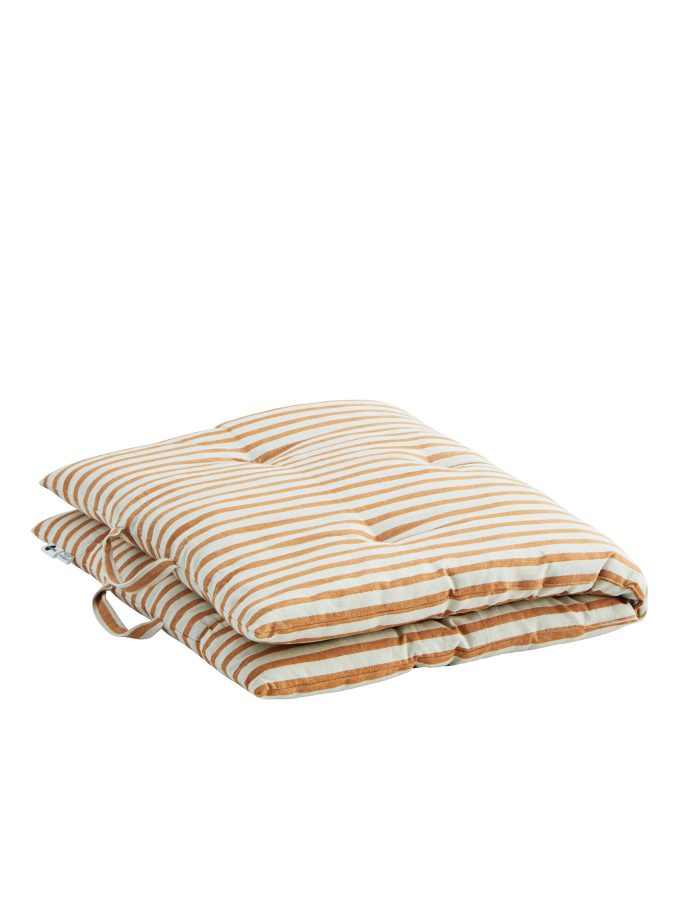 Striped Cotton Mattress, Madam Stoltz